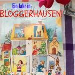 Ein Jahr in Bloggerhausen (Edition 2015)