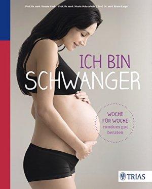 Ich bin schwanger Triad Verlag