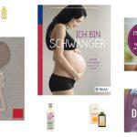 Shopping Tipps für die Schwangerschaft #Verlosung