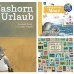 Schöne Kinderbücher für den Urlaub