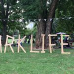 Wochenende 22/23. Juli 2017 – Park Life