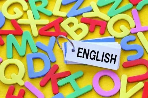 子供 英語