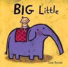 Biglittle絵本