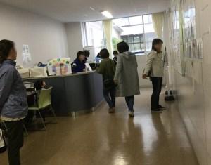 仁川学院スイミング 受付