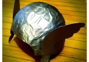 Craft: Thor Helmet