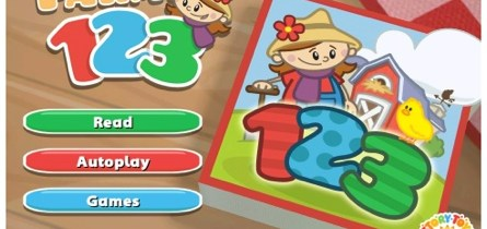 App review: Farm 123