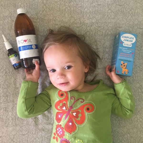 supplements for healthy kids