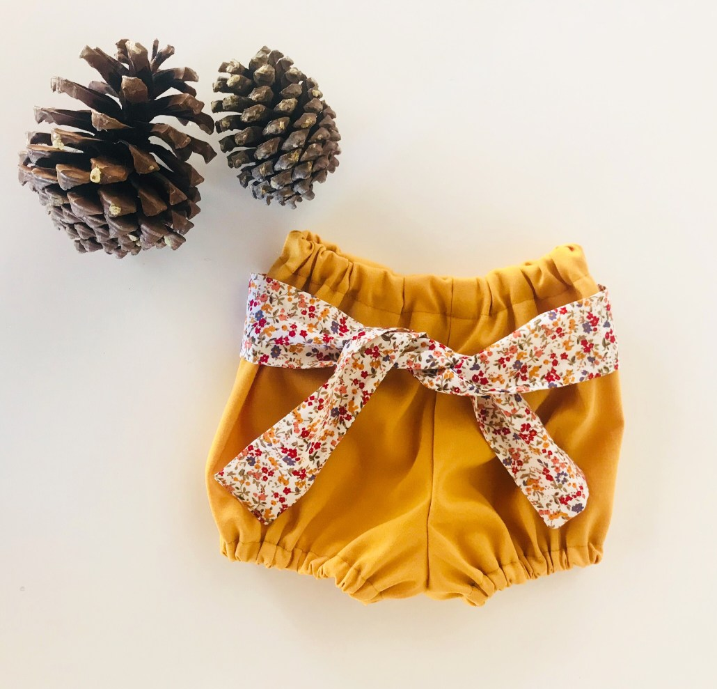 baby jane Buttercup Shorts