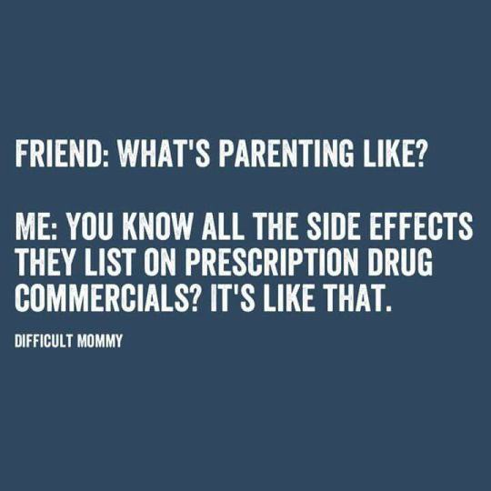 parent truth