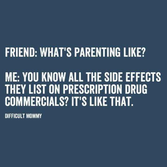 parent truth