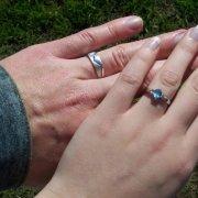 Marriage in friendship season