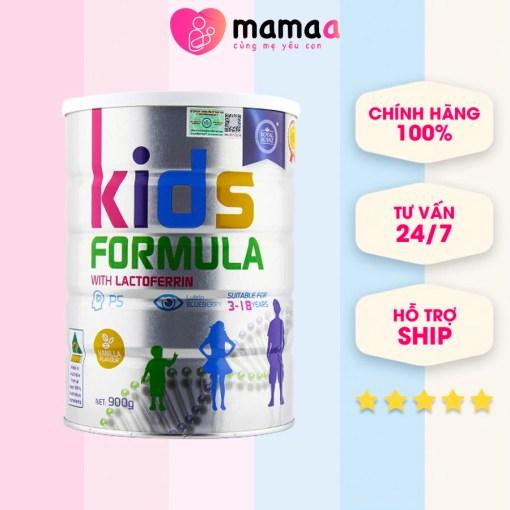 Sữa Hoàng gia Úc Kids Formula