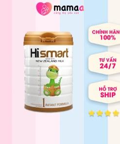 Sữa Hismart