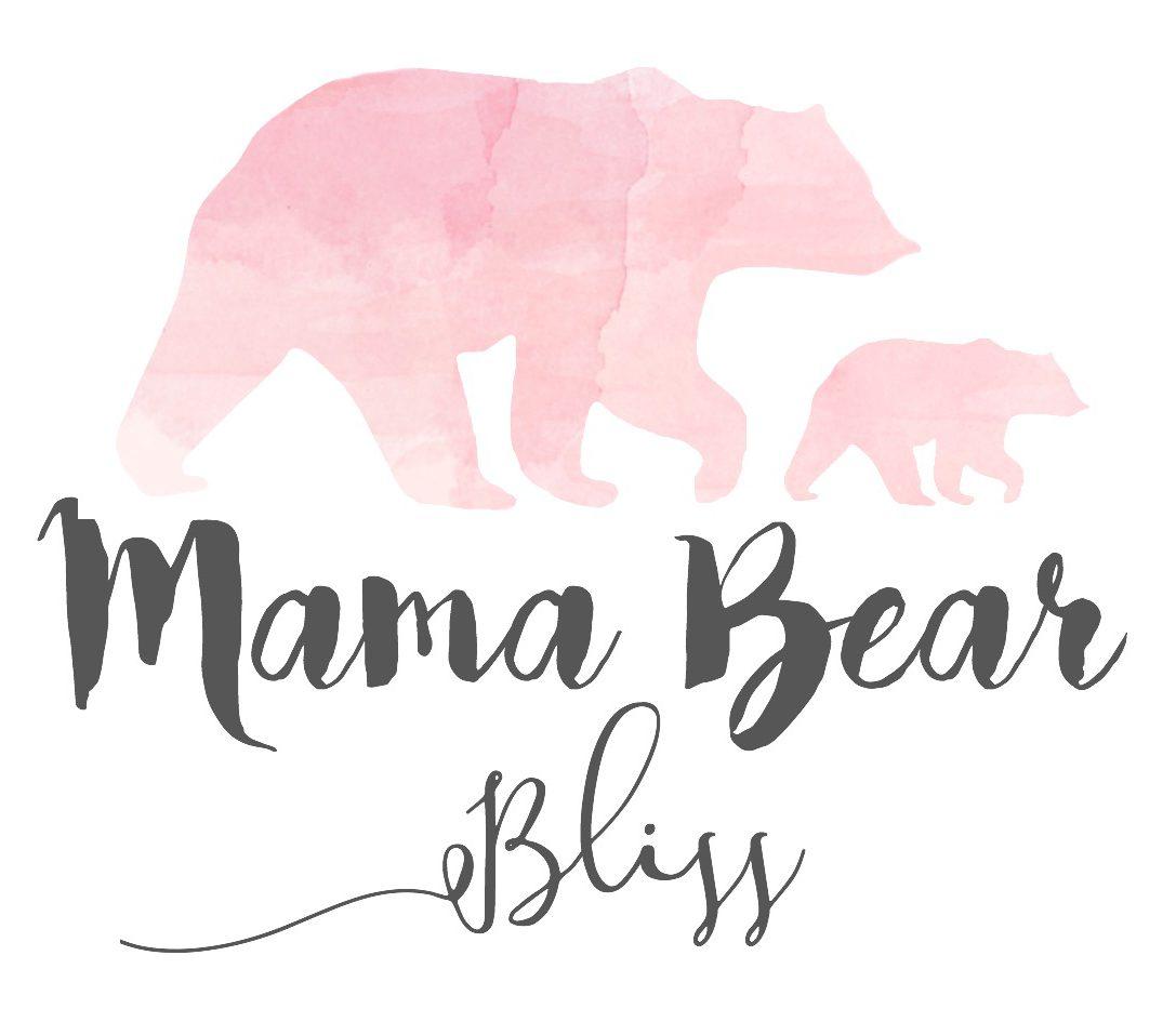 Mama Bear Bliss