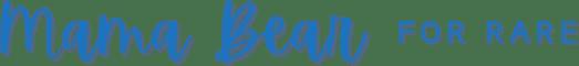 Mama Bear for Rare logo