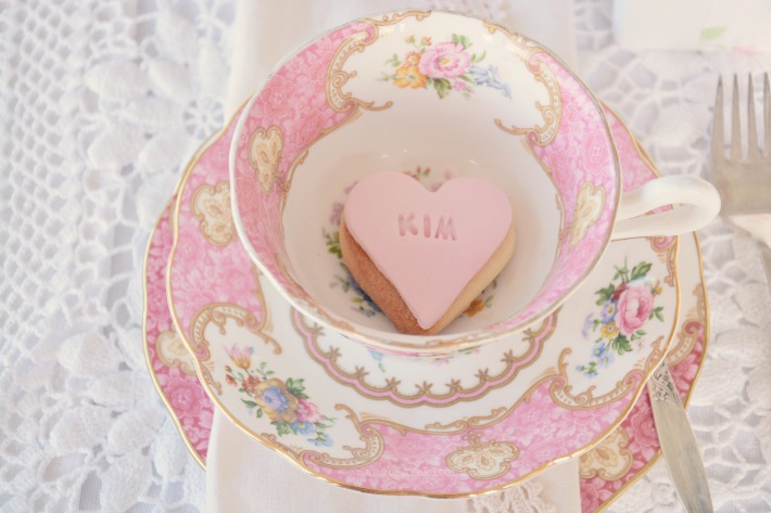 church tea 61