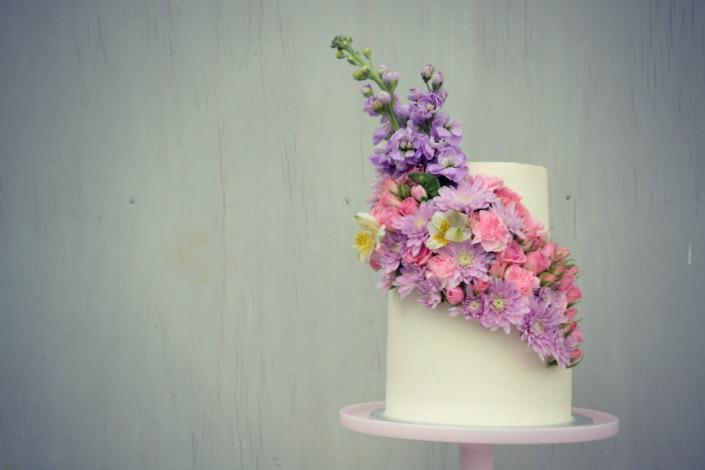 mauve cake 10