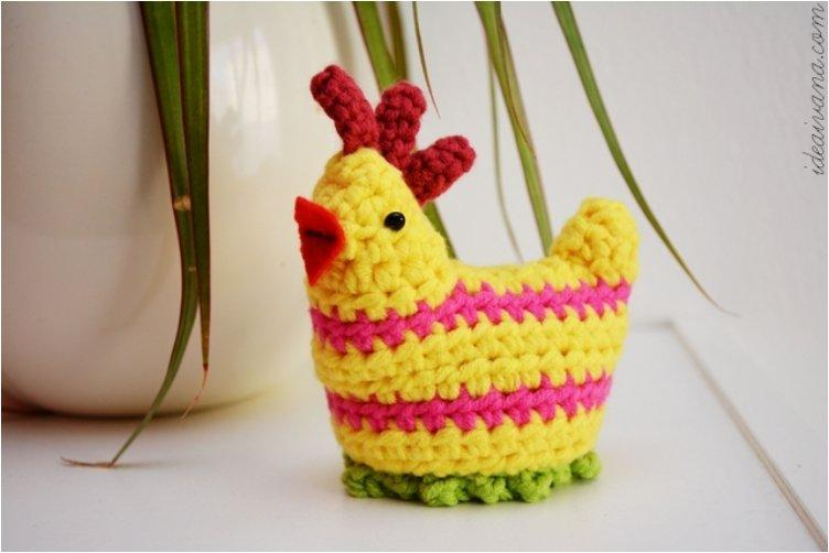 23 Free Crochet Patterns For Dressing Up Your Adorable