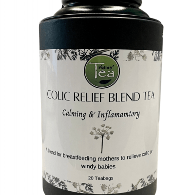 Colic Relief Canister Tea