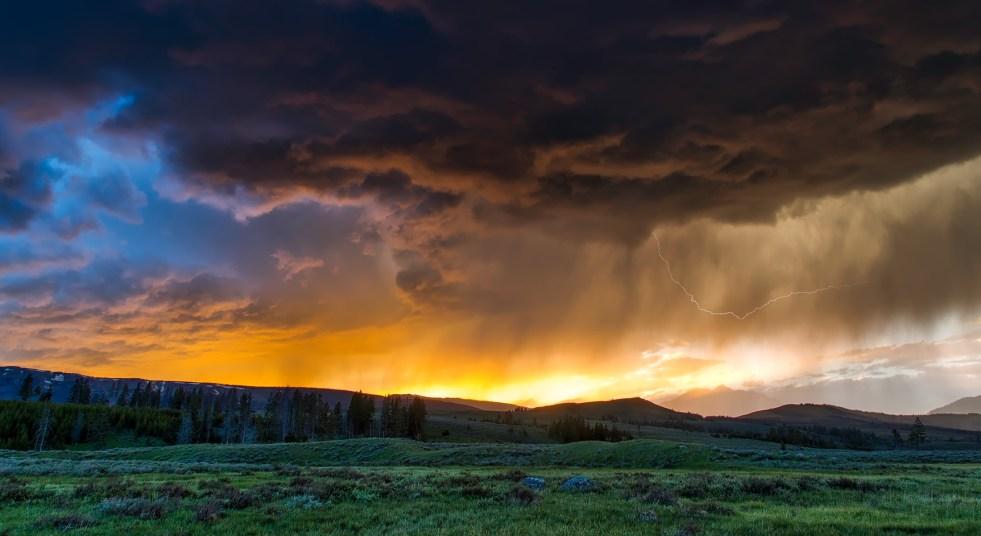 sunrise clouds - weather