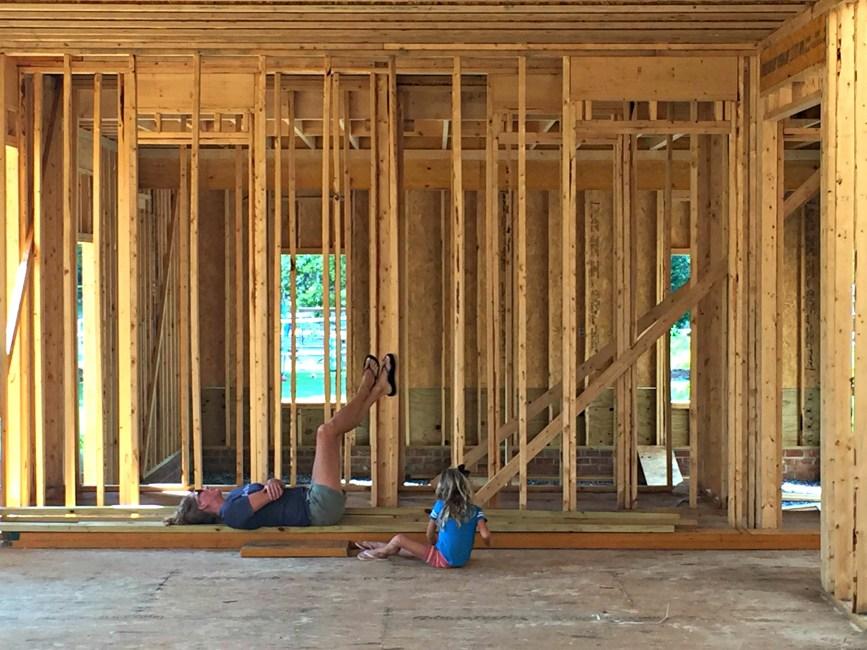Summer Construcation Nap