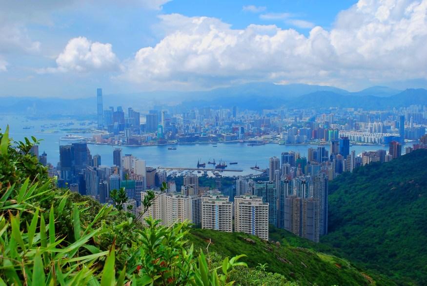 Hong Kong School