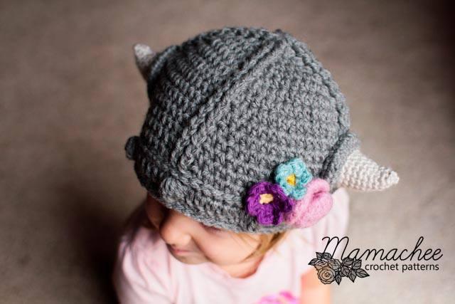 Lael Viking Hat Mamachee