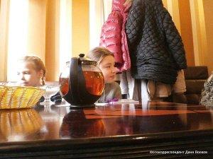 детский городской квест о Петербурге
