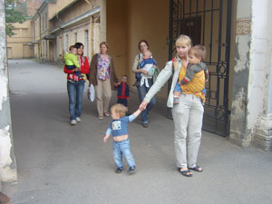 мамина школа 2006