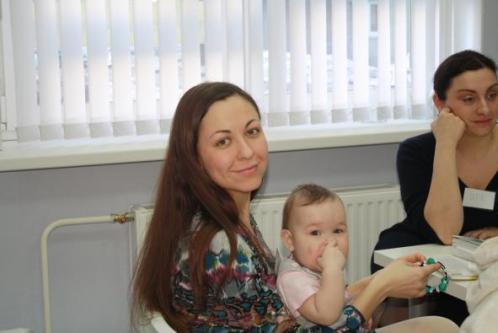 Юлия Чиркова