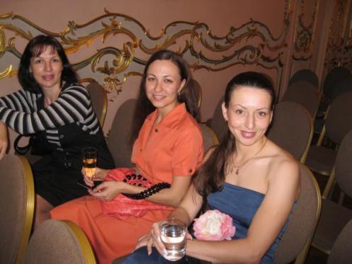 Ladies party Kochubey (2)