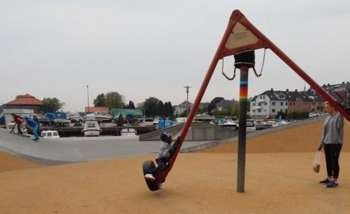 15 норвегия отзыв детская площадка