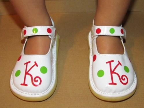 squeaky shoes в России