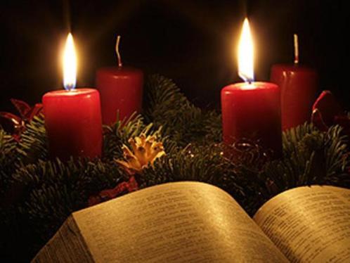 история Advent
