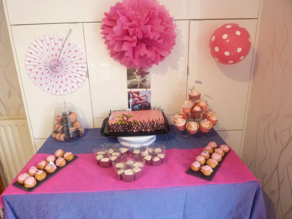 Cupcake moelleux girly citron meringué (2/4)