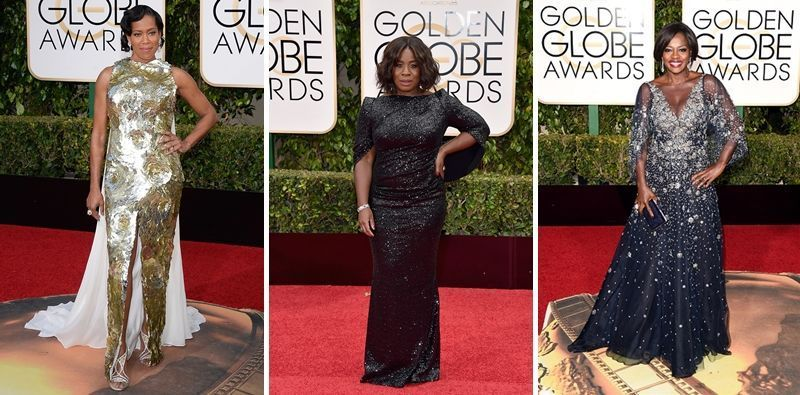 moda curvy golden globes awards 2016