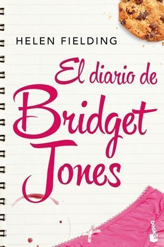 el_diario_de_bridget_jones libros para gordas