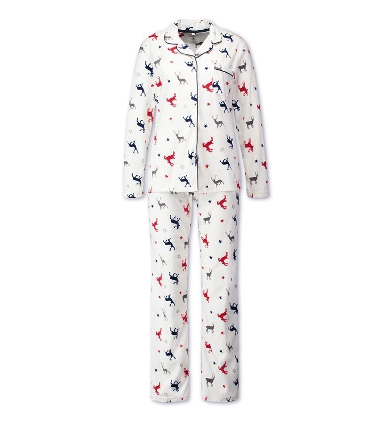 pijama polar c&a plus size
