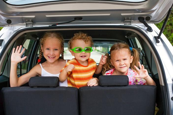 idei de jocuri în mașină
