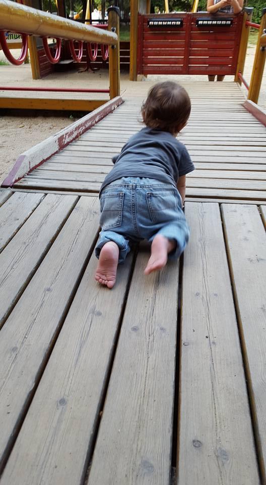 De câte ori pe zi spunem DA copilăriei copiilor noștri? (P)