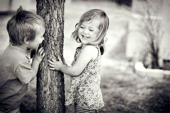 Poartă-te cu copilul tău așa cum ți-ai dori ca viitorul lui partener să se poarte cu el.