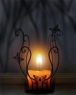 """""""Tati, dacă aduci lumina acasă, ți se va îndeplini o dorință"""""""