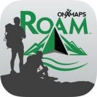 ROAM GPS | Smartphone GPS App