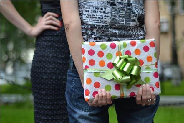gift-buying