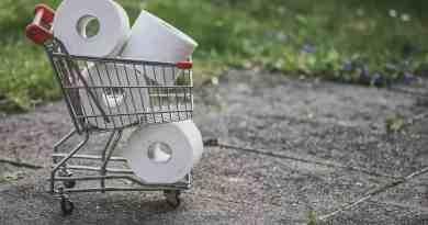 isolation shopping habits