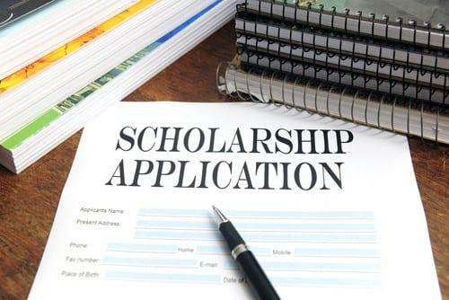 girl's scholarship