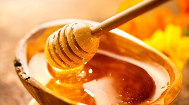 include honey in your next recipe