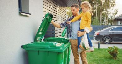 Why You Should Teach Your Kids Sustainable Habits