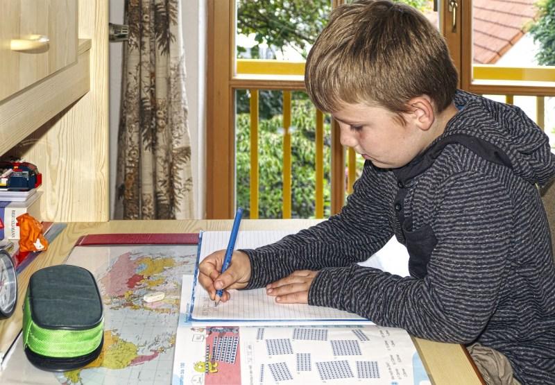 homeschooling can help