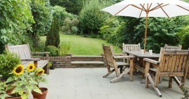 6 DIY Ideas for Creating a Backyard Oasis